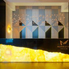 MANDACHI HOTEL